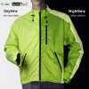 Men's sportswear reflective protective clothing
