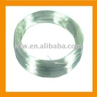 Teflon TFT Silver-Plated Single Wire Cable
