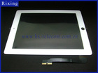 Brand New for iPad 3 Digitizer Touch screen Front panel LCD