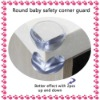 B9211 baby safety corner protector