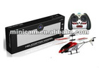Hot Sale 3 Channel RC IR Helicopter with Camera(include 1G SD card)