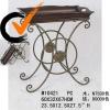Decorative metal tray