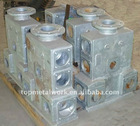reducer box body