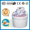 home use DIY ice-cream maker