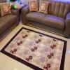 modern fashion carpet