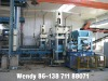 As high as 25Mpa of compressive strength HDP-800 Double Press brick machine