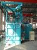 Q376C Spinner shot blast cleaning machine