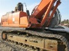 used excavator from hitachi