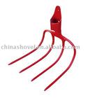 F120 fork head