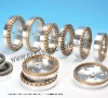 Diamond Wheel for Glass Beveling Machine