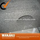 Tiger Skin Red Granite Countertop Polishing