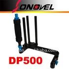 Wholesale Fotga DP500 DSLR Follow focus FF 15mm rod support HDSLR HDV for 5D II 7D 600D