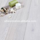 White oak flooring / engineered wood flooring / 4mm wear layer engineered floor