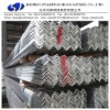 hot rolled Galvanized Angle Iron