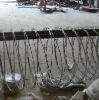 barbed wire/razor barbed wire