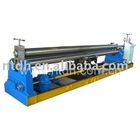 W11 Mechanical Three-Roller Symmetric Coiling Machine,roll bending machine,symmetric coiling machine