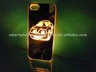 Led flashing case ,led flashing case for iphone manufacture &exporter