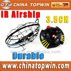 3.5CH IR airship with gyro, new looking [REH886045]