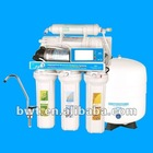 5 stages RO system Reverse Osmosis with TDS water drinking machine