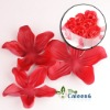 Heart-shaped Flower soap FZ
