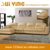 2012 leather sofa recliner P8079#