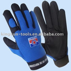 Heavy Duty Leather Working Glove
