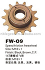 SPEED FRICTION FREEWHEEL