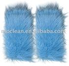rabbit hair gloves