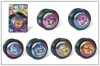 lighting yoyo,flash yoyo ,promotional yoyo