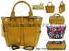 lady handbag fashion genuine leather bag B082313