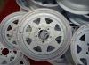 Steel Trailer Wheels, Trailer Tires, Wheel&Tire Packages