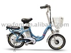 24v Lithium battery YFE07 Electric Bicycle Bikes