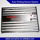 Auto Parking Sensor System Packaging Box - C