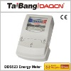 DDS523 Single Phase Energy Meter
