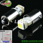 t11 ba9s 1smd 5050 error free canbus bulb led