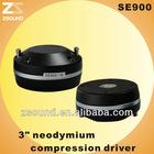 Wholesale!!high sensitivity compression driver(SE900)