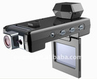 dual camera car DVR HD-139-2