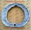 CJ750 motorcycle part Brake shoe