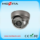 ir dome camera for cctv security system