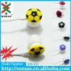 cute and nice Football shape earphones