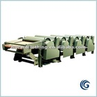 superior quality fabric waste recycling machine