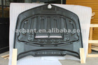 Chevrolet Camaro SC-style carbon fiber hood bonnet for 2010-2011