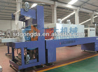 Bottle PE film packing machine