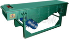 Linear Vibration Screen for Food,Chemical,Metal Industry