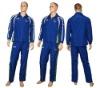 OEM service fashion 2012 track suit