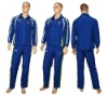 OEM service fashion 2012 track suit