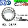 S5-80 5G.GEAR