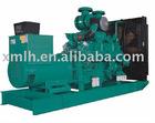 Cummins Diesel Generator Set 25KVA -250KVA