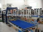 carton folding glue machine