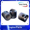 Air Compressor WESTINGHOUSE Piston